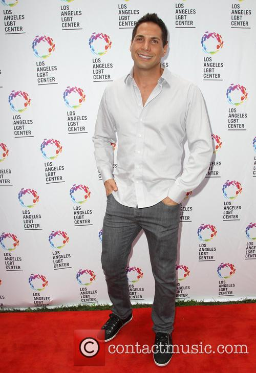 GLEH/Los Angeles LGBT Center's Garden Party