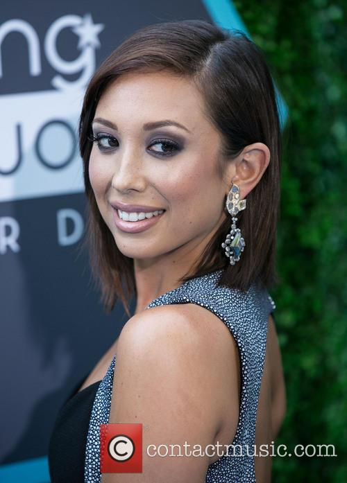 cheryl burke 2014 young hollywood awards 4304225