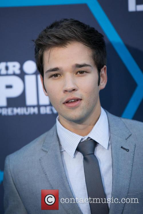 nathan kress news photos and videos. Black Bedroom Furniture Sets. Home Design Ideas