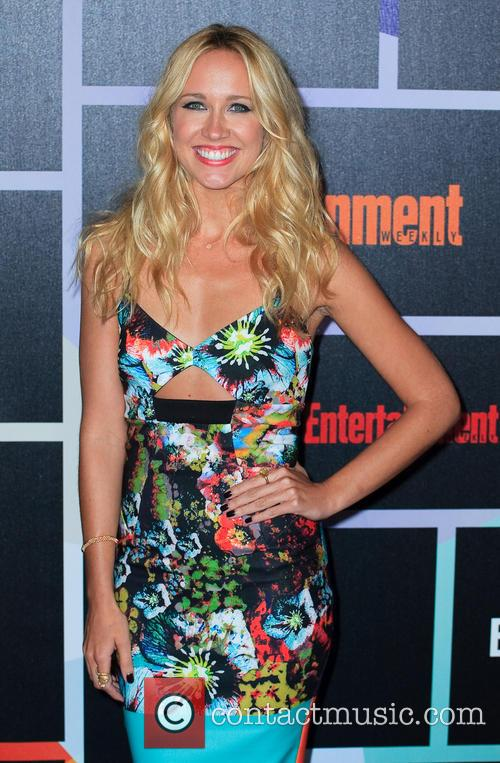 Entertainment Weekly Party - Arrivals