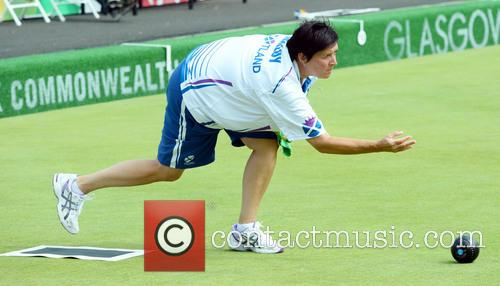 2014 Glasgow Commonwealth Games - Day 4