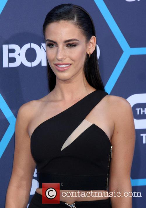 Theme Jessica lowndes young know, that