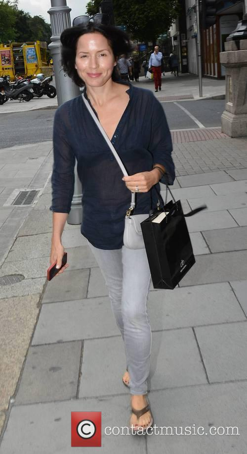 Andrea corr biography news photos and videos contactmusic andrea corr altavistaventures Choice Image