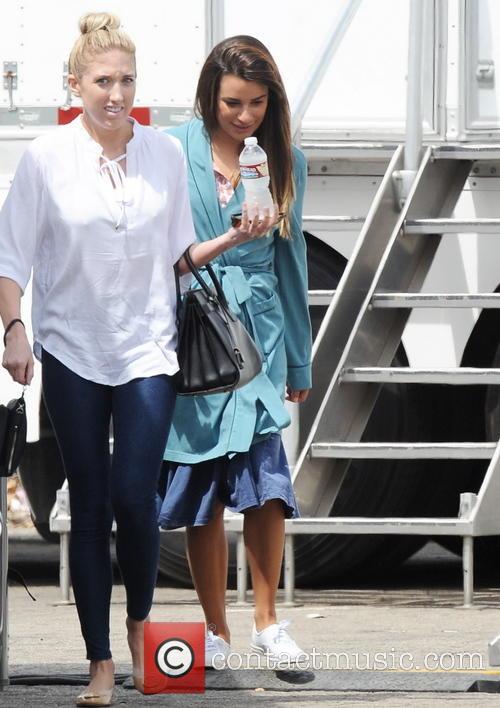 Lea Michele guest stars in the FX drama...