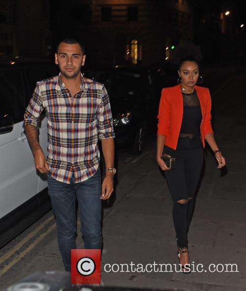 leigh anne pinnock jordan kiffin little mix girls night 4305224