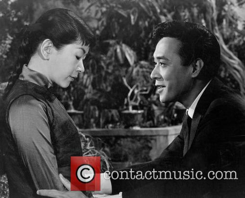 James Shigeta Flower Drum Song