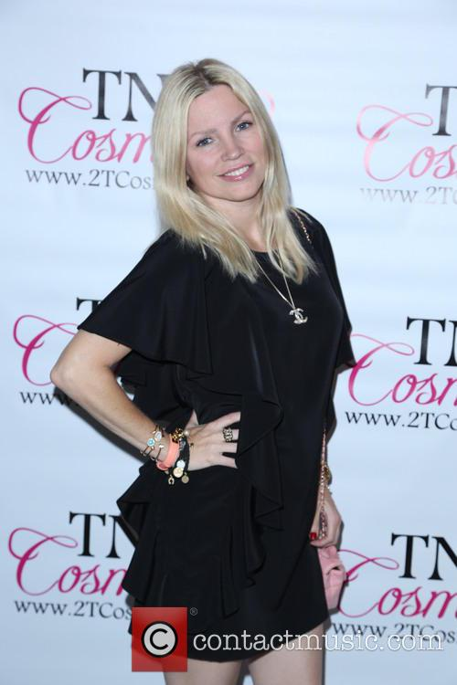 TNT Cosmetics launch party