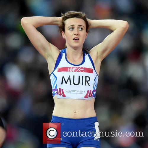 2014 Glasgow Commonwealth Games - Day 6 -