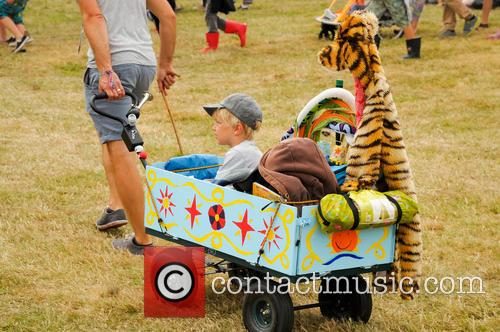 Camp Bestival 2014 - Friday