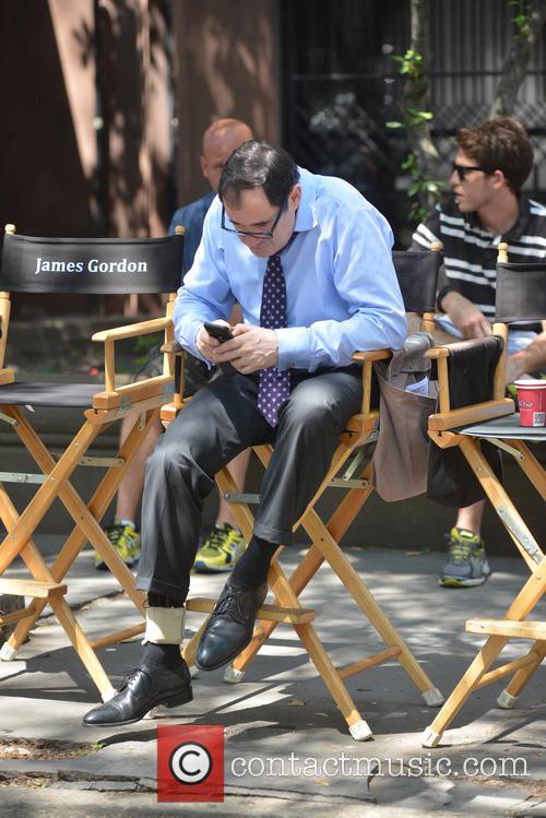 Fox's Batman prequel TV series 'Gotham'