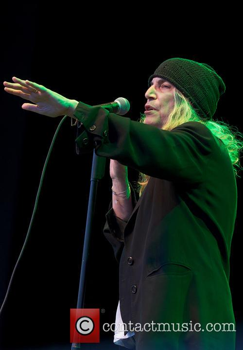 Patti Smith 8
