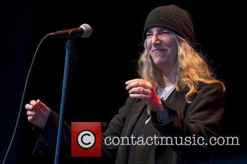 Patti Smith 11