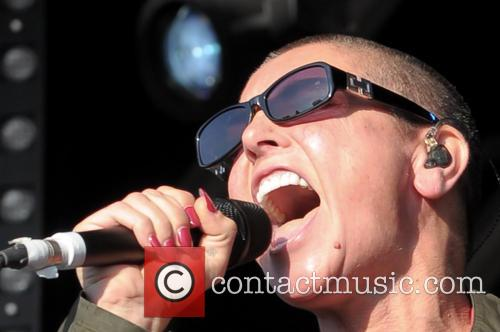Sinead O'connor 3