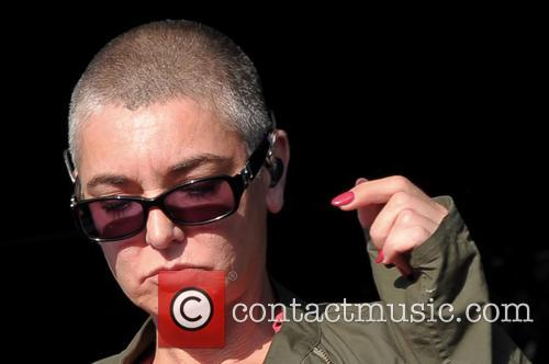Sinead O'connor 11