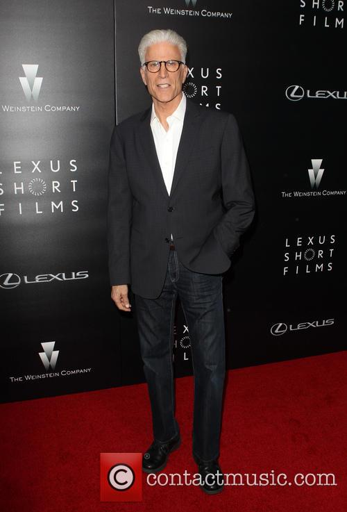 ted danson the weinstein company and lexus 4307682