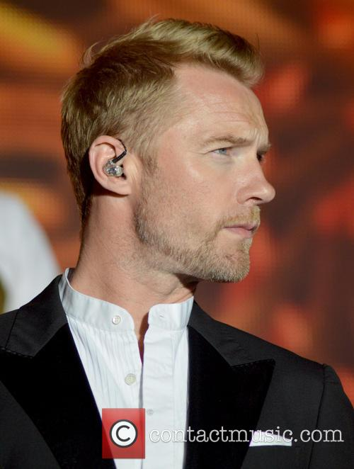 Ronan Keating and Boyzone 11