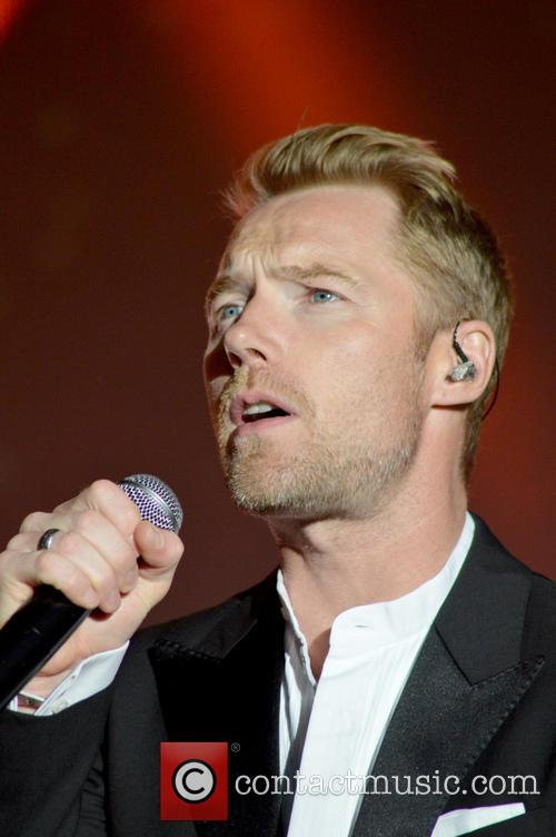 Ronan Keating and Boyzone 1