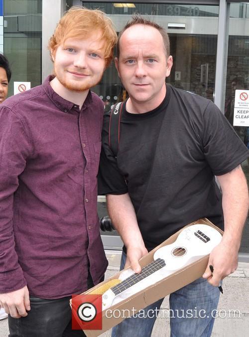 Ed Sheeran 7