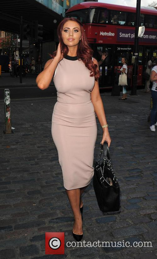 Amy Childs 8