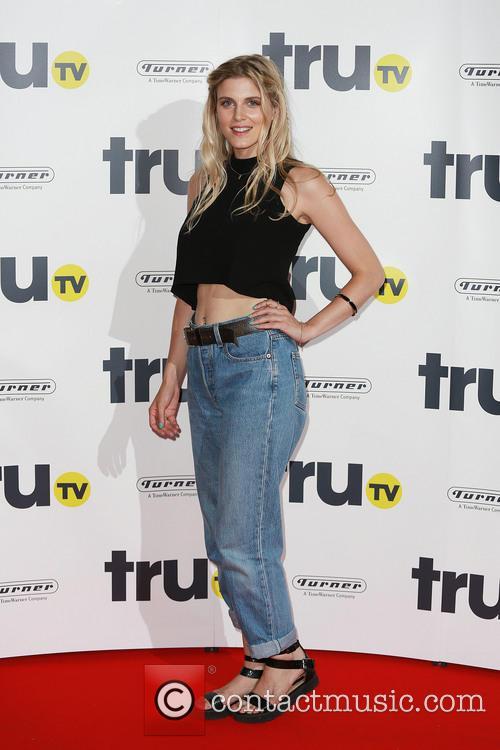Tru TV launch event