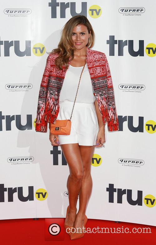 zoe hardman tru tv launch event 4308177