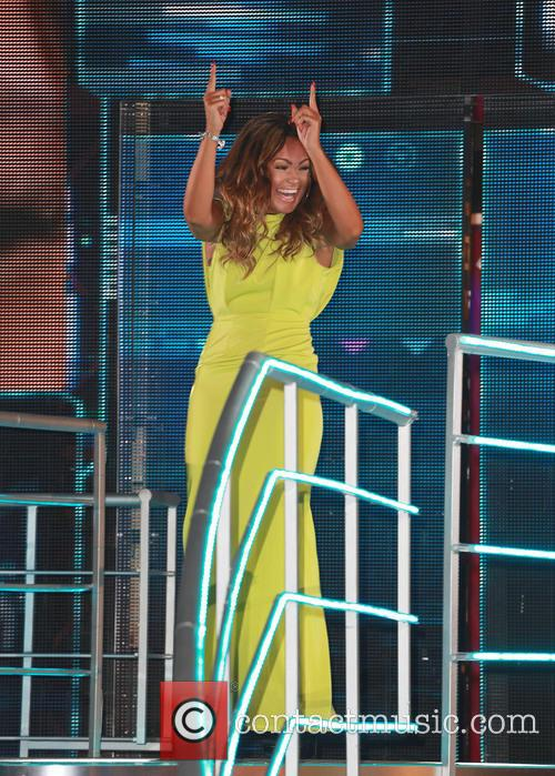Big Brother 2014 - Tenth Eviction