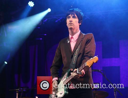 Johnny Marr, Lulworth Castle, Camp Bestival, Bestival