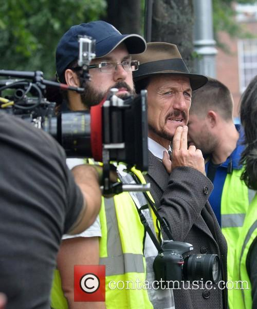 jerome flynn filming takes place for series 4308855