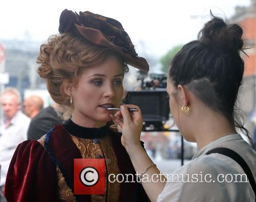 sophia la porta filming takes place for 4308859
