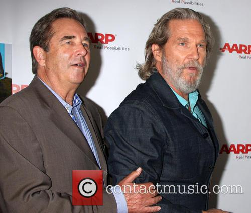 Jeff Bridges and Beau Bridges 3