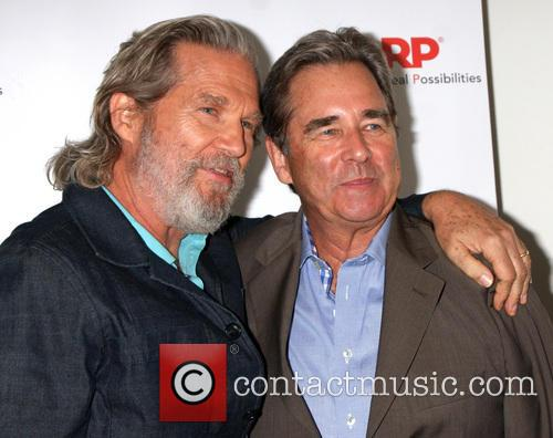 Jeff Bridges and Beau Bridges 6
