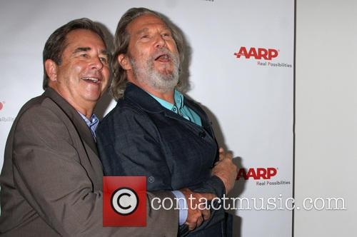 Jeff Bridges and Beau Bridges 1