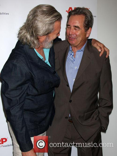 Jeff Bridges and Beau Bridges 8