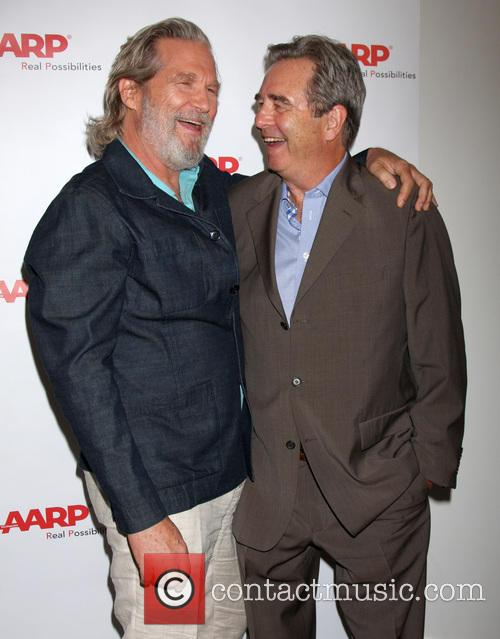 Jeff Bridges and Beau Bridges 10