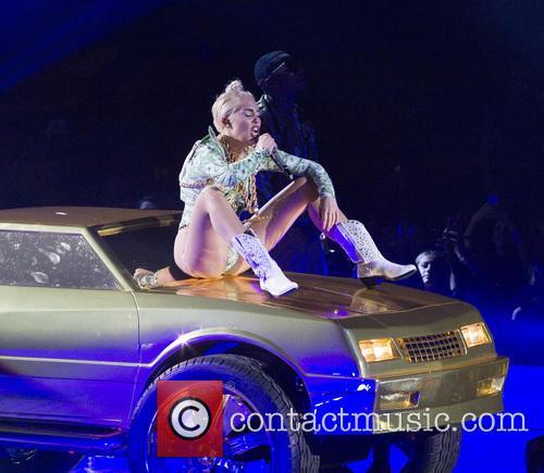 Miley Cyrus 13