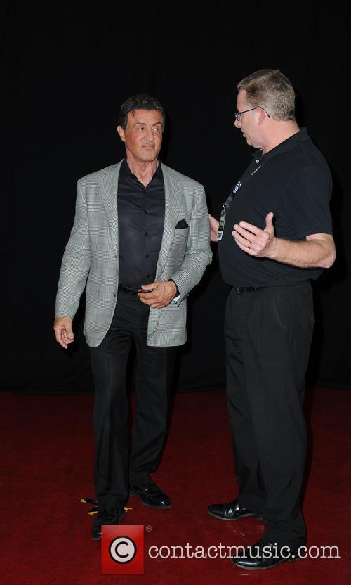 sylvester stallone an evening with sylvester stallone 4309484