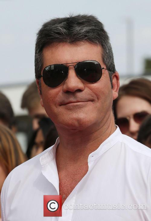 simon cowell the x factor london auditions 4309548