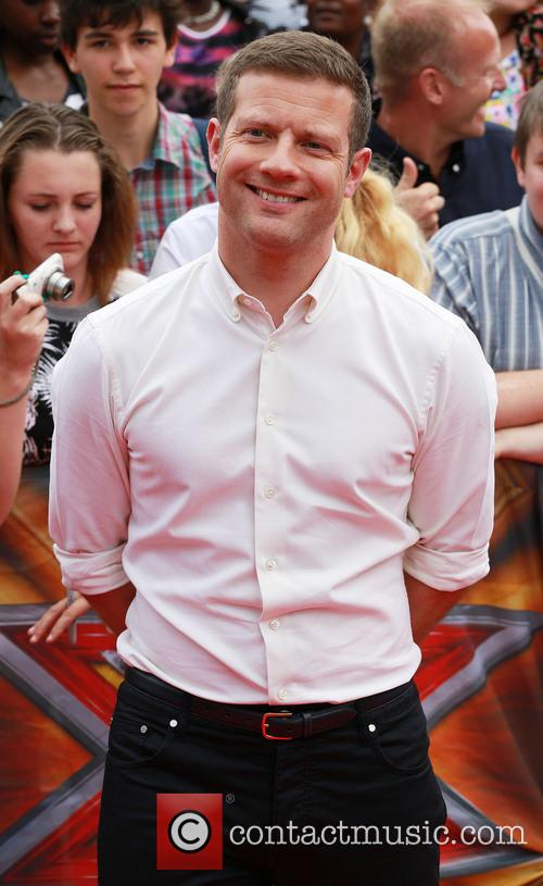 X Factor London Auditions
