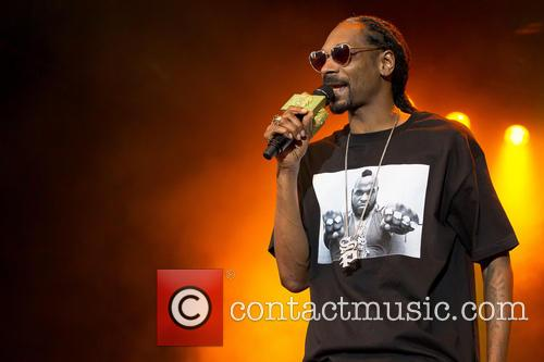 Snoop Lion and Snoop Dogg 2