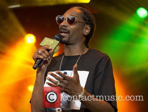 Snoop Lion and Snoop Dogg 7