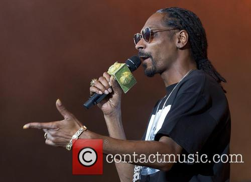 Snoop Lion and Snoop Dogg 9