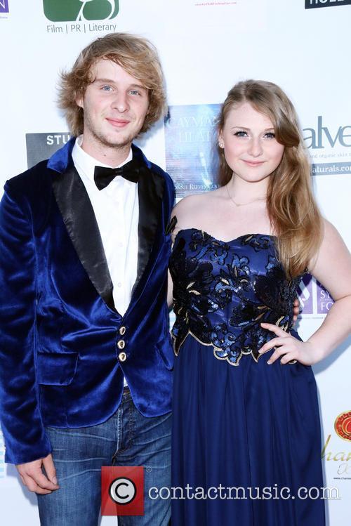 Amber Amanda and Carson May 4