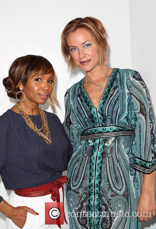 Elise Neal and Kristanna Loken 3
