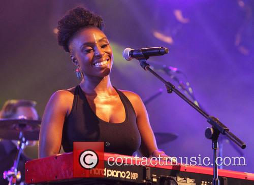 laura mvula camp bestival saturday 4310953