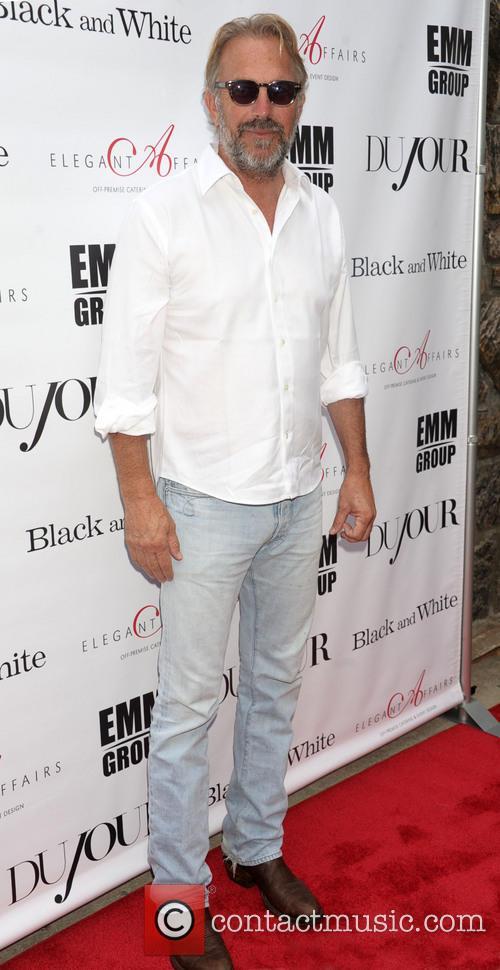 Kevin Costner, UA Cinema