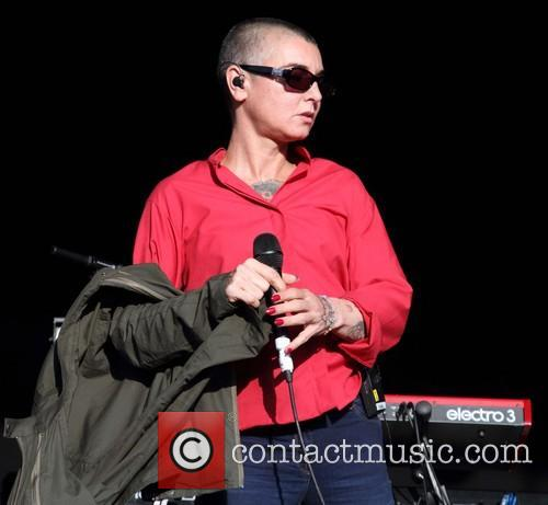 Sinead O'Connor 13