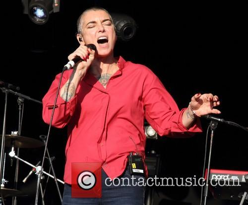 Sinead O'Connor 14