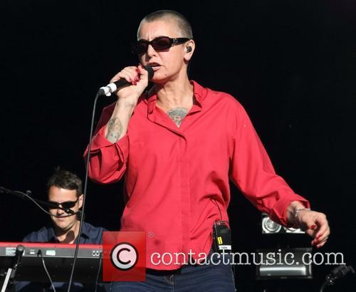Sinead O'Connor 15