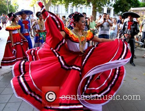 23rd International Folklore Festival