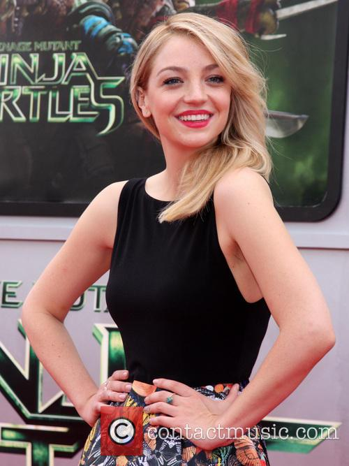 Abby Elliott, Village Theater